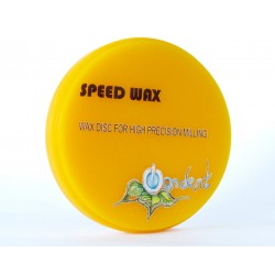 Speed Wax With Step